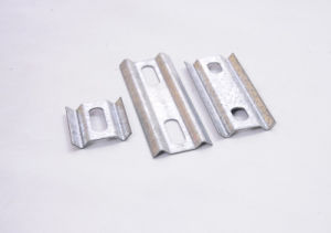 Metal Stamping Part-Clamp Plate pictures & photos