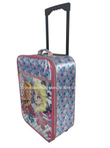Travel Outdoor Trolley Case Large Suitcase Bag Luggage for Children pictures & photos