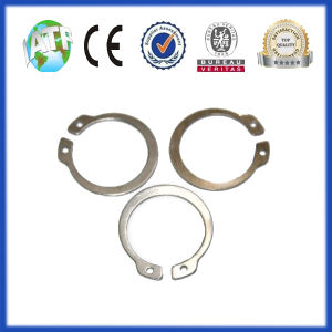 Circlip Ring Series Stamping Parts Manufacturing pictures & photos