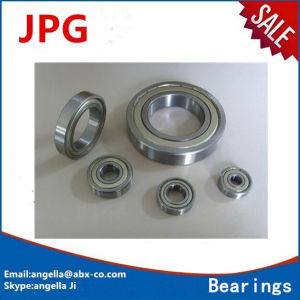 Koyo Bearing 16002 6002-2ru 6202-2ru 6302-2ru pictures & photos