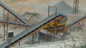 Rough Top Conveyor Belt pictures & photos