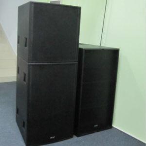 12 Inch PRO Audio (Xi12MHA) pictures & photos