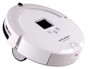 Amtidy Multifunctional Wireless Automatic Robot Vacuum Cleaner OEM pictures & photos