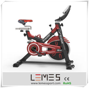 High Quality Upright Spinning Bike pictures & photos