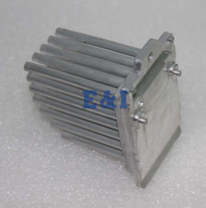 High Tech Heat Sink Made of Aluminium
