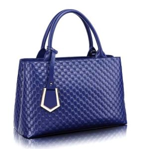 Leather Handbag New Fashion Designer Handbag (XZ180) pictures & photos