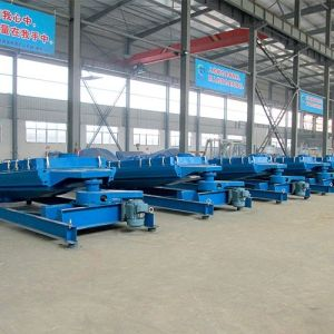 Stainless Steel Mechanical Pharmaceutical Vibrating Sieve Screen Machine pictures & photos