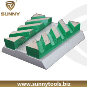 Diamond Grinding Abrasive Frankfurt for Marble pictures & photos