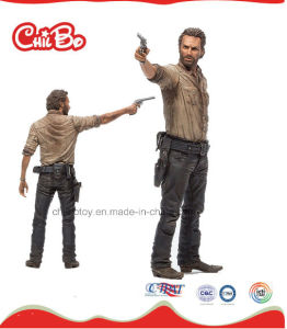The Walking Dead Plastic Doll Toy pictures & photos