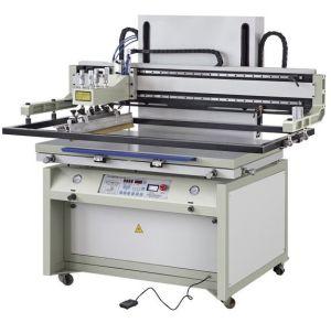 Sfb-6040 Semi-Auto Paper /Film Screen Printer pictures & photos