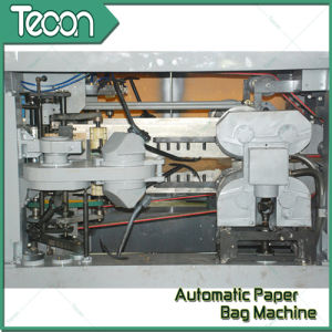 Automatic 25kg 30kg 50kg Cement Bag Making Machine pictures & photos