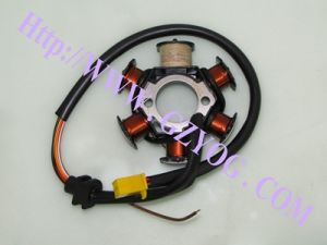 Yog Motorcycle Spare Parts Engine Stator Comp Tvs Star pictures & photos