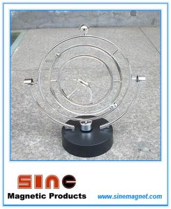 Rotating Swing Perpetual Debate Model/Gift pictures & photos