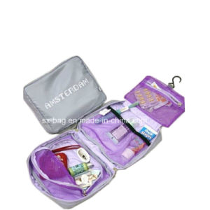 High Quality Toiletry Bag for Fashion Lady