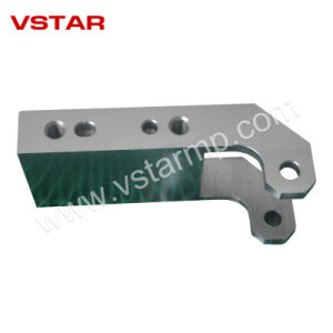 High Precsion CNC Machining Stainless Steel Part for Coating Machine pictures & photos