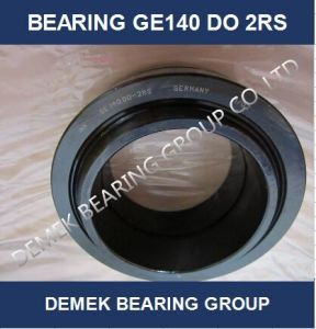 Radial Spherical Plain Bearing Ge140 Do-2RS pictures & photos