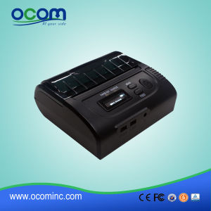 Ocpp-M083 80mm Portable Thermal Printer with WiFi Interface pictures & photos