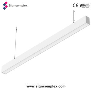 New Continuous Run 18W/36W/45W LED Linear Light with Ce RoHS pictures & photos