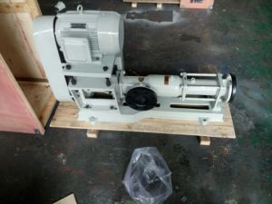 Hydraulic Oil Gear Pump / Rotary Gear Pump with Straight Tooth pictures & photos