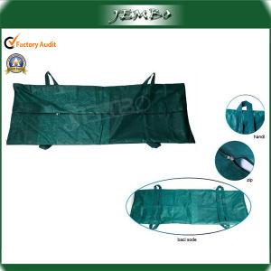 Dark Green PEVA Disposable Corpse Bag pictures & photos