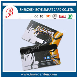 4 Color Printing Scratch Card with Factory Price pictures & photos