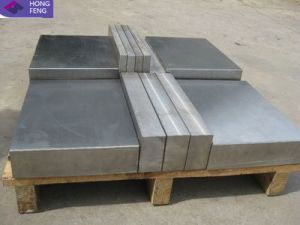 Plastic Mould Steel for Injection Mold Steel pictures & photos