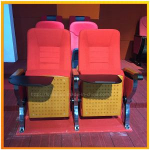 Competitive Aluminum Leg Lecture Hall Auditorium Chair (YA-610) pictures & photos