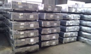 Corrugated Steel Sheet for Sale pictures & photos