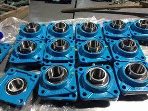Bearing Units Pillow Block Bearing Ucf208 Professional Manufacturer pictures & photos