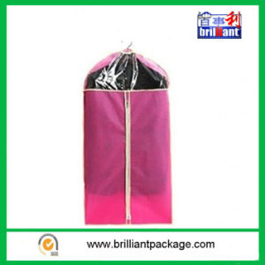 Factorysale Zipper Suit Cover with Non Woven Material pictures & photos