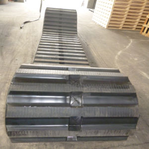 Rubber Tracks for Morooka Mst 2200/2300 750*125*66 pictures & photos