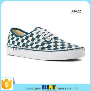 Hot Sale Colourful Diamonds Casual Shoes pictures & photos