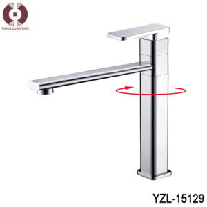Kitchenware Sanitaryware Hardware Sink Faucet Water Tap (YZL-15129) pictures & photos