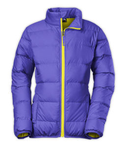 Women Skinny Stand Collar Lightweight Down Jacket pictures & photos