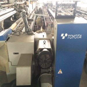 Used Toyota 600 Air Jet Loom pictures & photos
