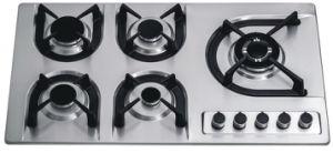 Five Burner Gas Hob (SZ-JH1045) pictures & photos