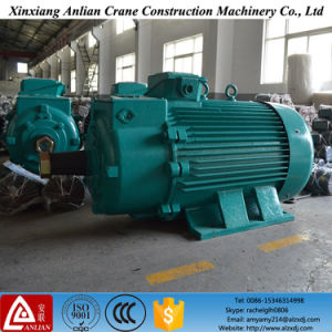 High Temperature Heavy Duty 30kw Jiamusi Electric Crane Motors pictures & photos