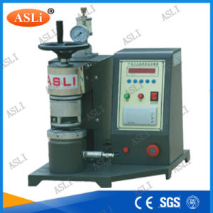Semi-Automatic Fabric Bursting Strength Tester pictures & photos