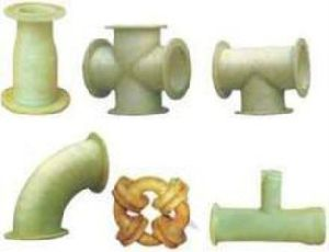 FRP/GRP Fittings, Manhole Flange in Industry pictures & photos