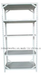 New 5 Tiers Metal Storage Shelf (7030-50-1) pictures & photos