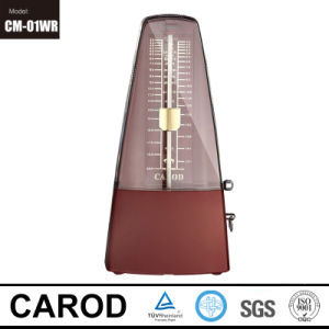 Carod Mechanical Metronome Music Instrument pictures & photos