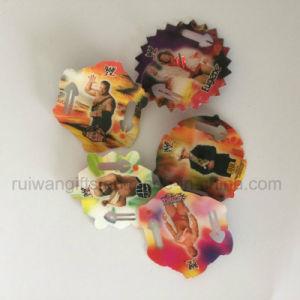 Custom Design Colorfull Round 3D PP Puzzle pictures & photos
