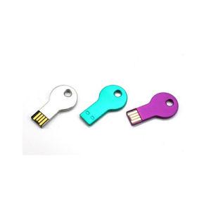 Key Shape USB Flash Pen Drive pictures & photos