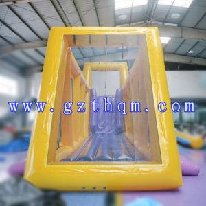 Commercial Inflatable Sports Zipline/Inflatable Largest Zipline Slides Portable pictures & photos