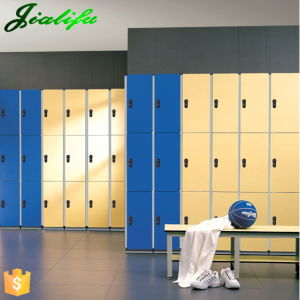 Jialifu Durable Staff HPL Lockers pictures & photos