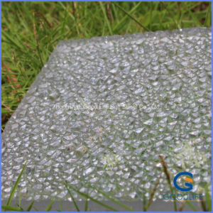 Textured Decorative Anti-Static Polycarbonate Panel for Home and Hotel pictures & photos