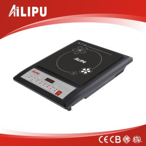 Black Color with Push Button Ailipu Brand Kitchen Appliance pictures & photos