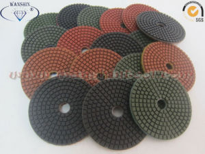 High Quality Diamond Polishing Pads for Granite Marble pictures & photos