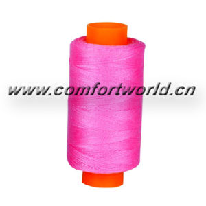 Polyester Sewing Thread 40/2 in Small Tube pictures & photos