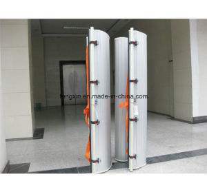 Fire Truck Aluminium Automatic Rolling Shutter Door pictures & photos